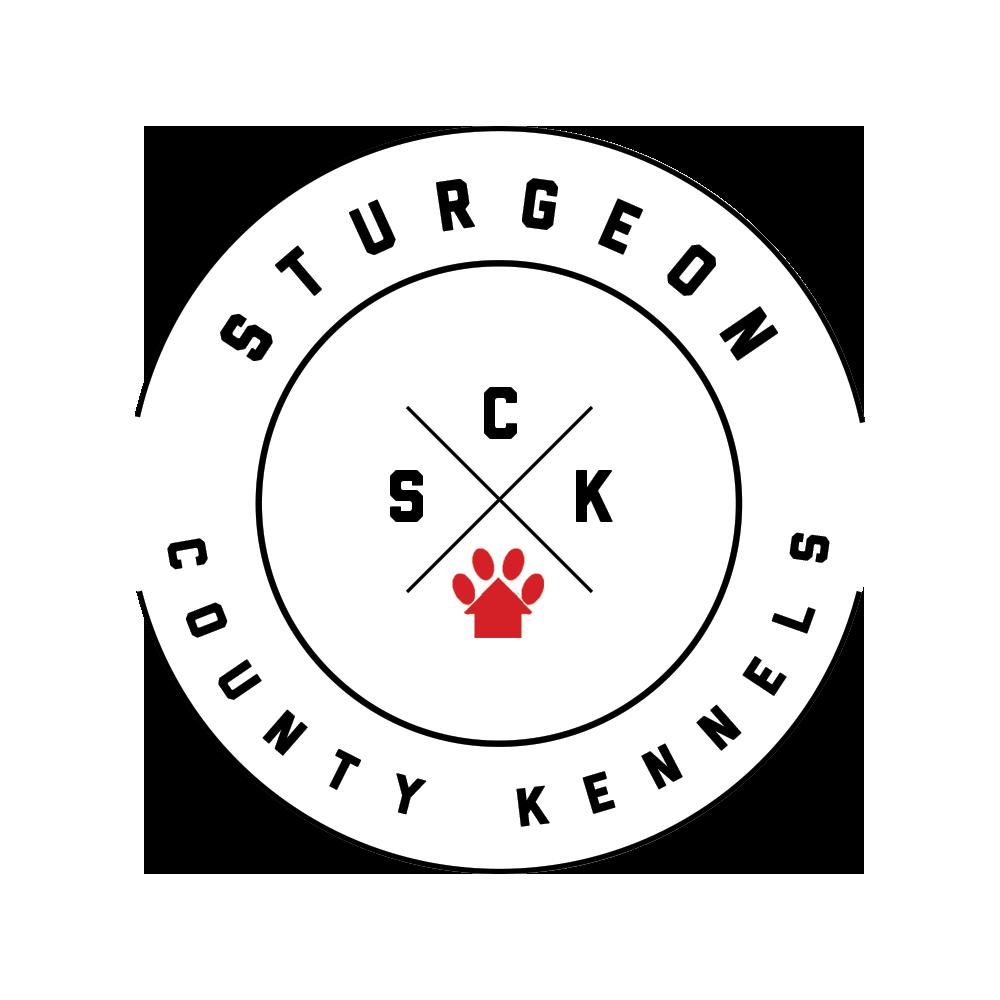 Edmonton Area Kennel Logo