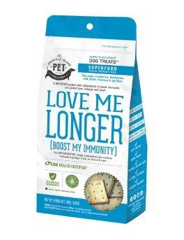 Love Me Longer