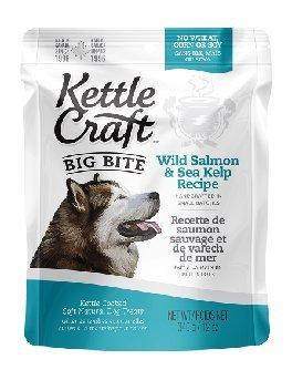 Wild Salmon & Sea Kelp