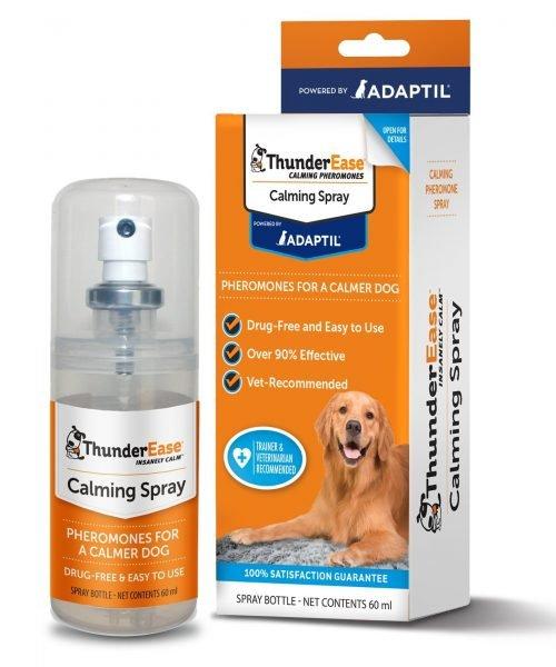 ThunderShirt Calming Spray