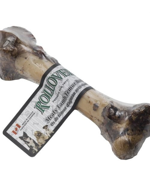 Meaty Femur Bone Lamb
