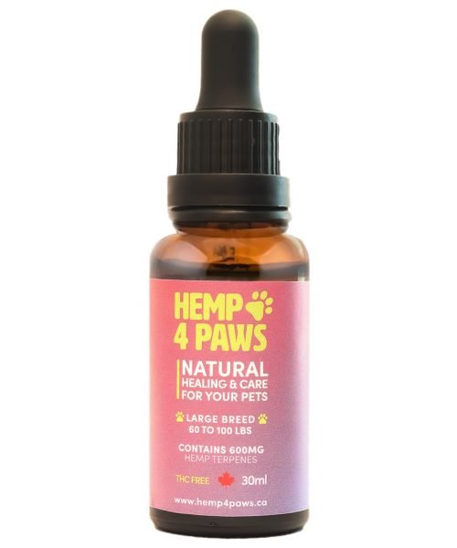 Hemp 4 Paws Large