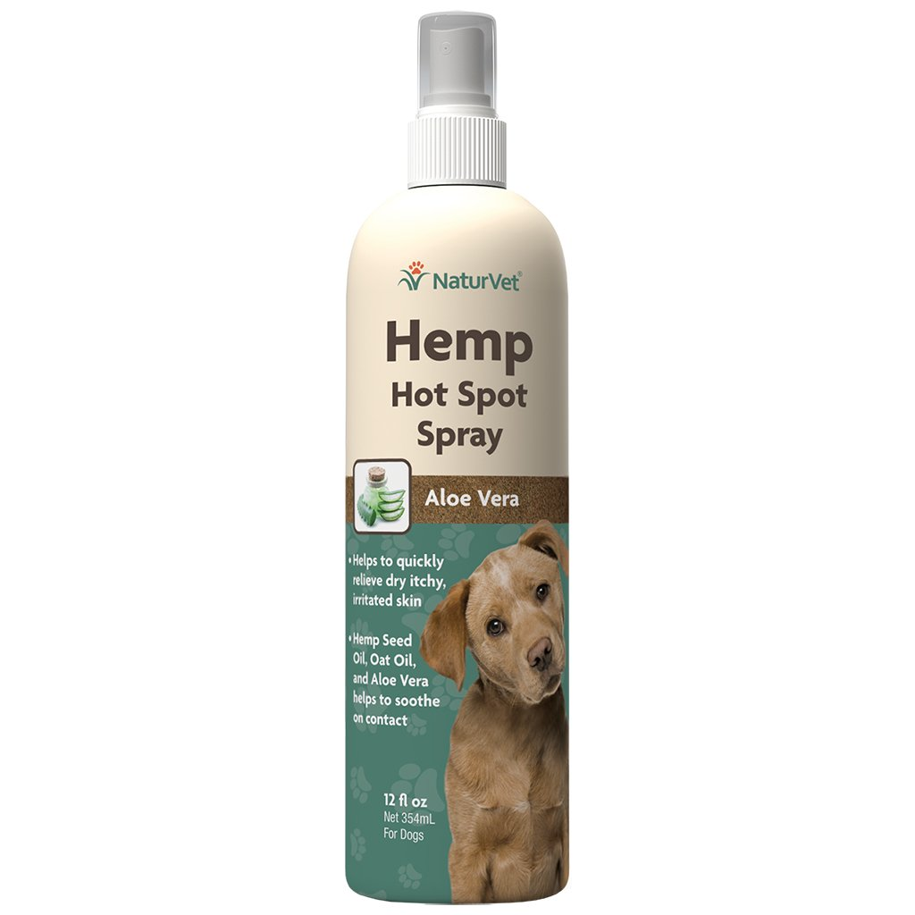 Hemp Hot Spray