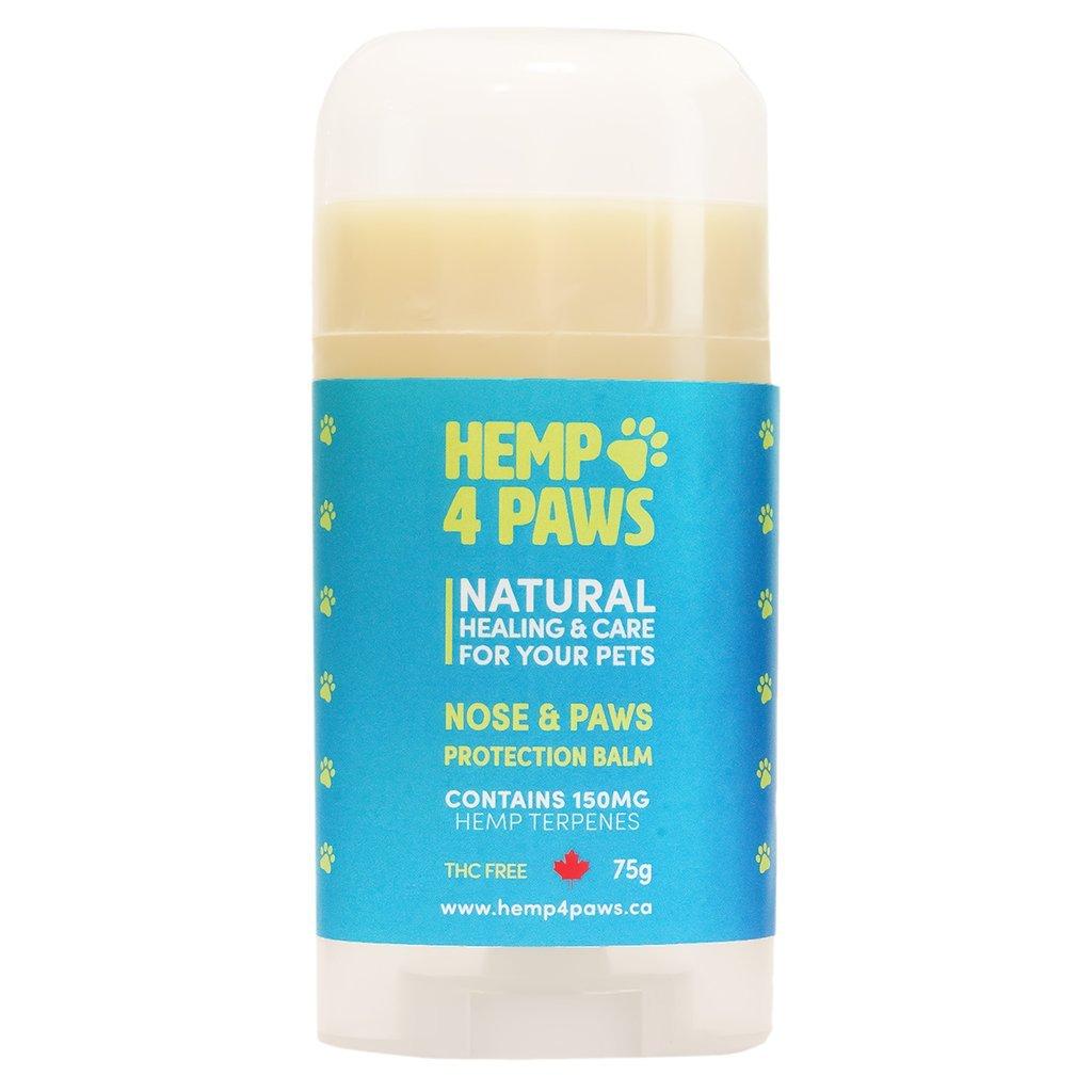 Hemp Nose & Paw Balm