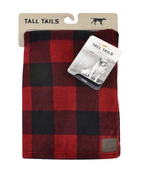 Tall Tails Hunters Plaid