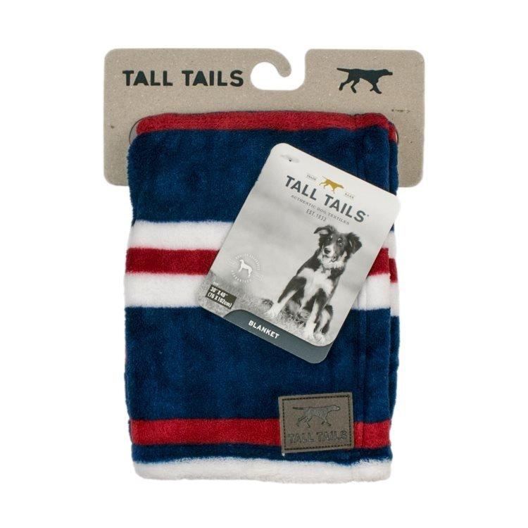 Tall Tails Nautical Stripe