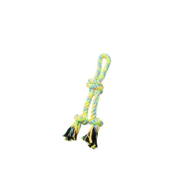 Double Knot Rope Toy