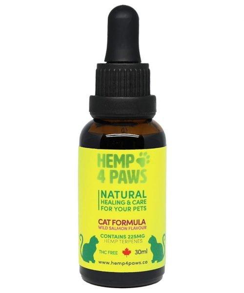 Hemp 4 Paws Cat