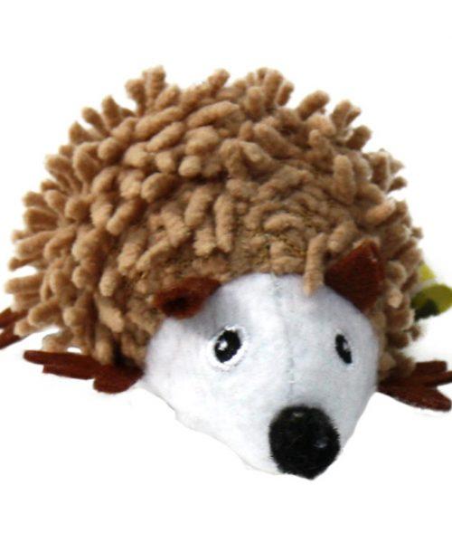 Plush Porcupine