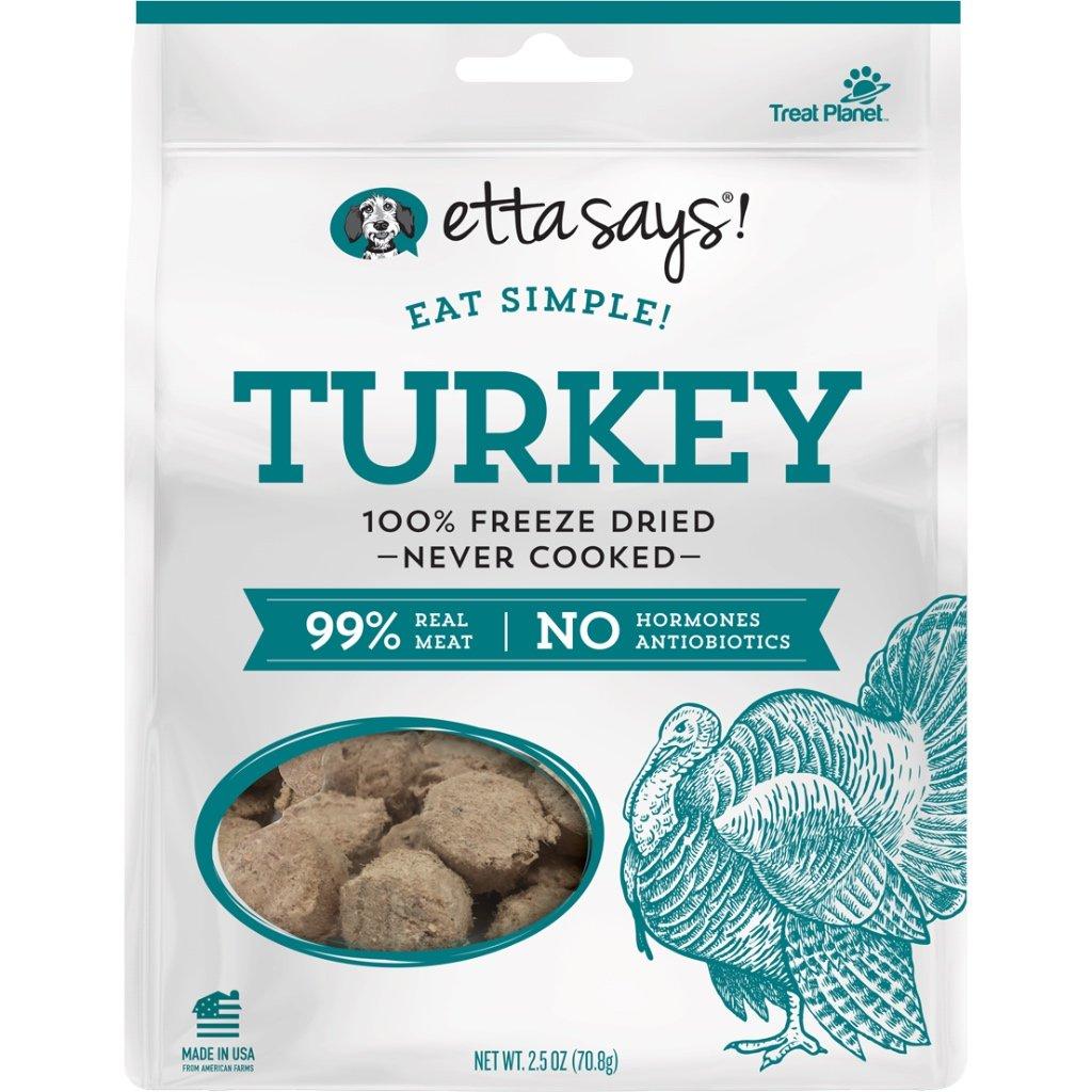 FD Eat Simple! Turkey