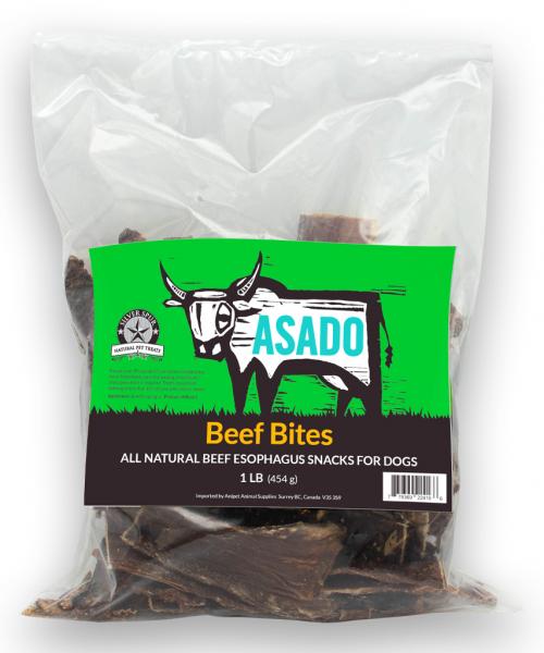 ASADO Beef Bites