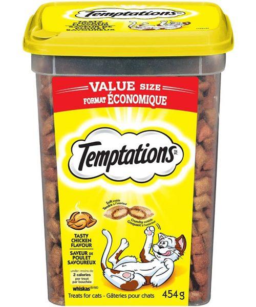Temptations - Chicken
