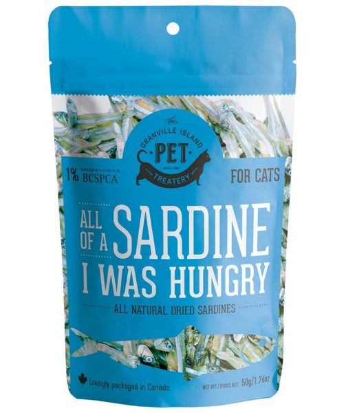 All Of A Sardine