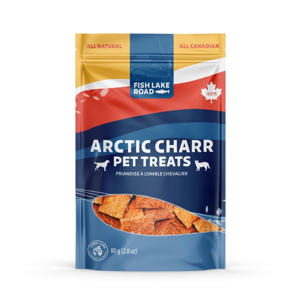 Fish Lake Road Arctic Charr