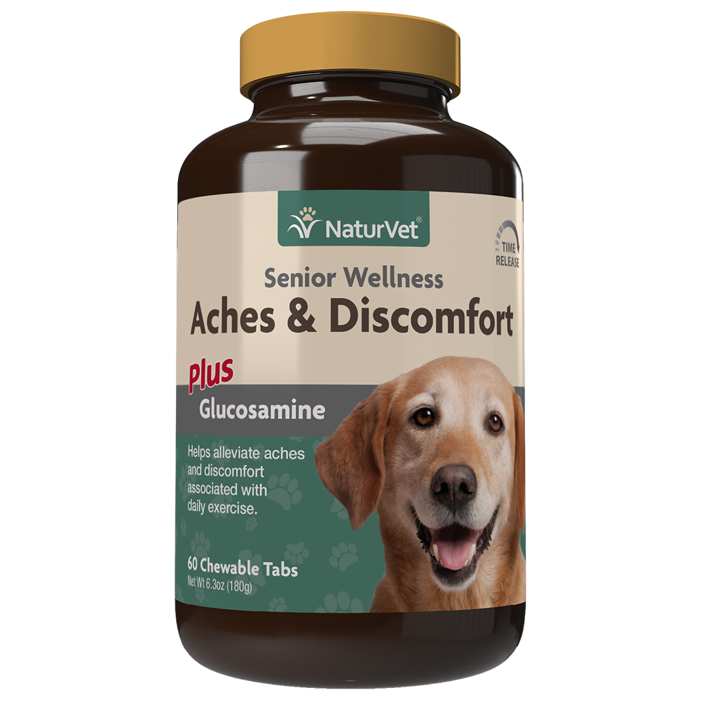 Aches and Discomfort Tabs