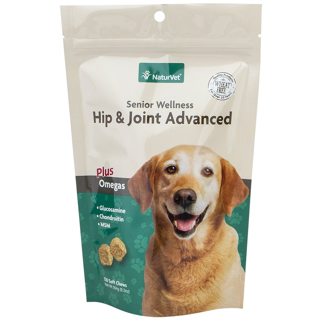 Hip and Joint Soft Chews