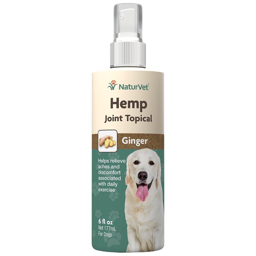 Hemp Joint Topical Spray
