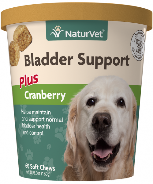 Soft Chew Cranberry Relief+Echinacea 60CT
