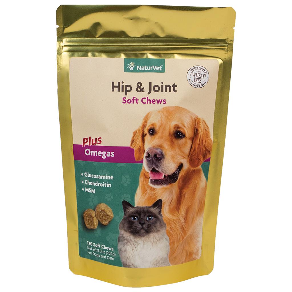 Hip & Joint Plus Soft Chews