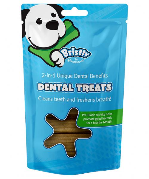 Bristly Dental Treats