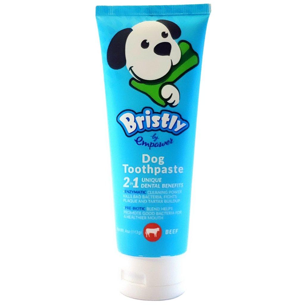 Bristly Pre-Biotic Toothpaste