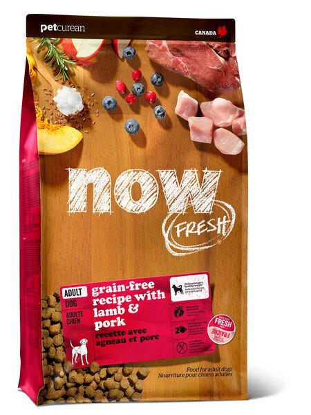 NOW FRESH Adult Dog Food