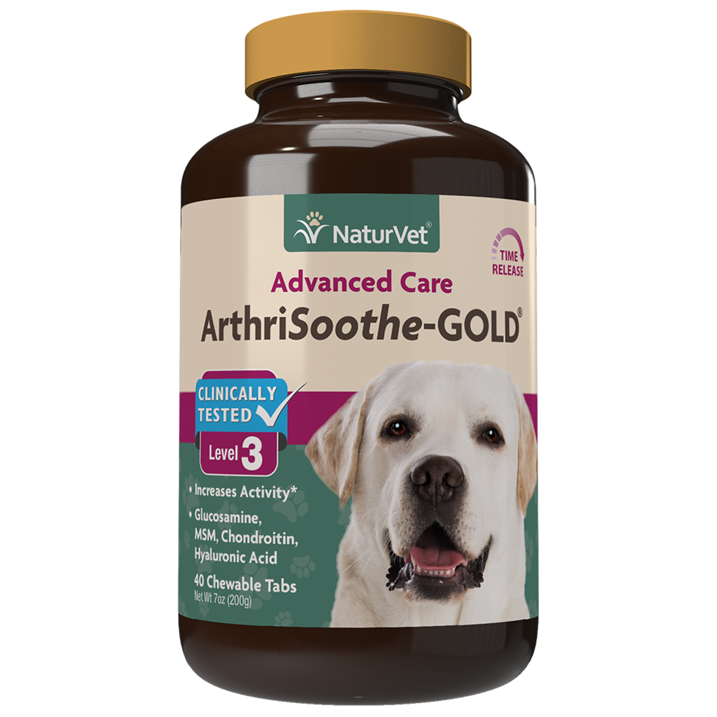 ArthriSoothe GOLD 40 Tabs