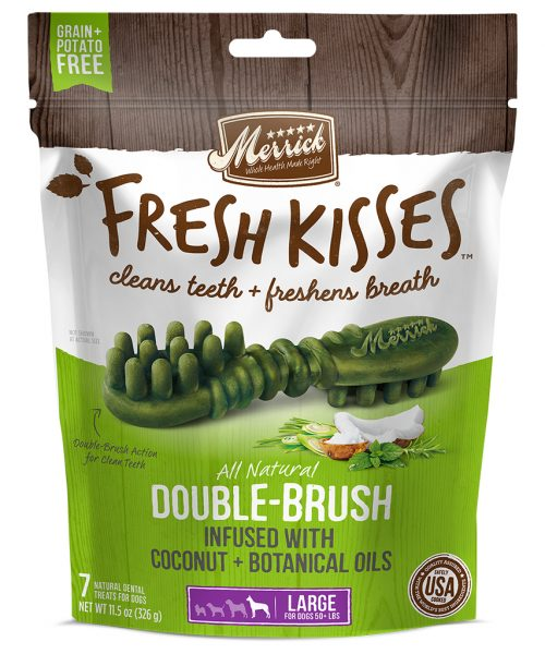 Merrick Fresh Kisses - Coconut