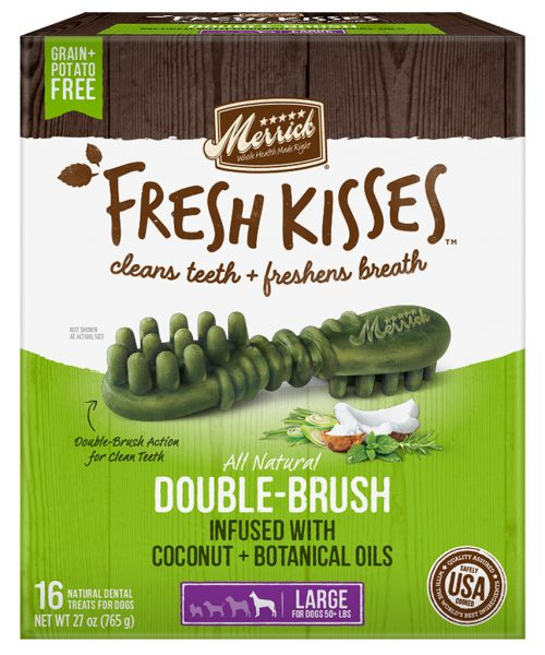 Merrick Fresh Kisses Value Box - Coconut