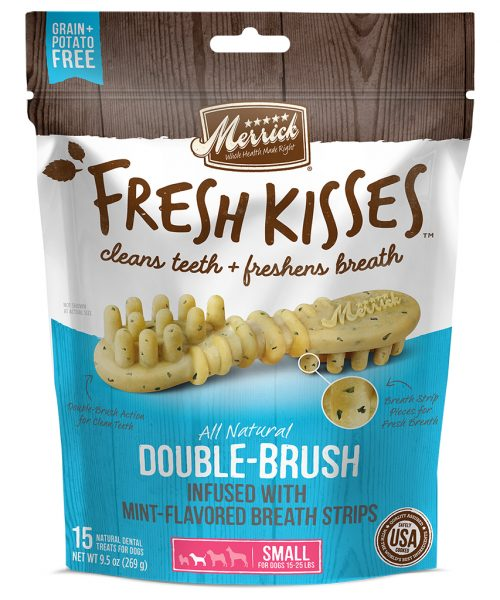 Merrick Fresh Kisses - Mint