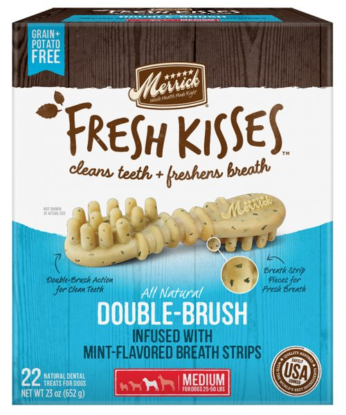 Merrick Fresh Kisses Value Box - Mint