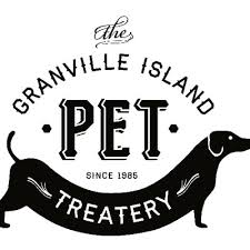 The Granville Island Pet Treatery