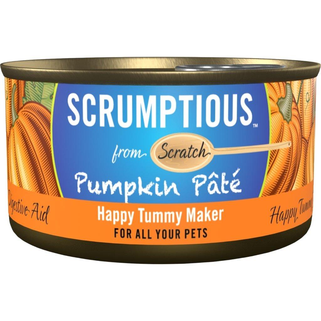 Scrumptious Pumpkin Pate