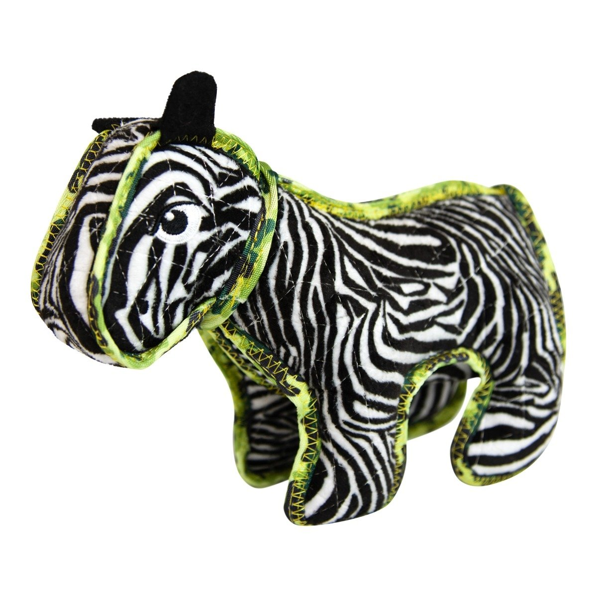 Xtreme Seamz Zebra