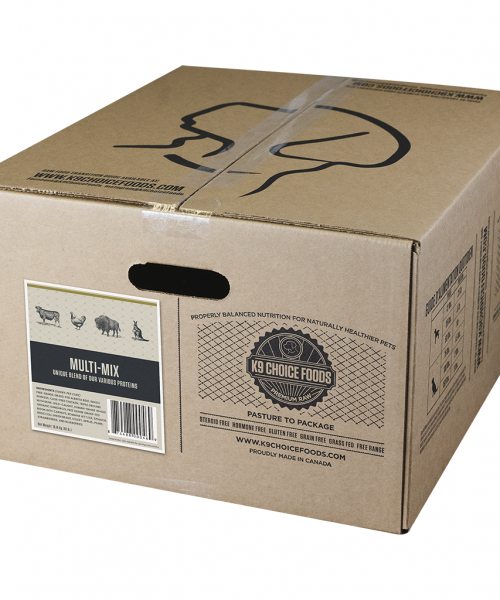 Complete Cuisine Multi Mix-Box 40LB
